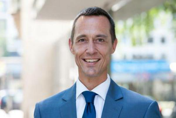 Bürgermeister Dieter Spürck: Jetzt aktiv werden! (Urheber: Stadt Kerpen)